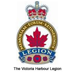 Victoria Harbour Legion