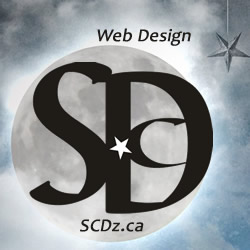 SCDz web & graphics
